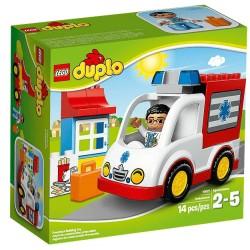 10527 Ambulance
