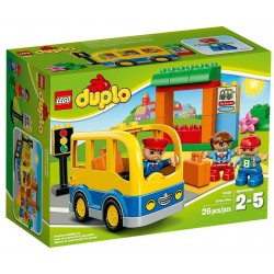 10528 School Bus
