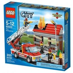 60003 Fire Emmergancy
