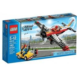 60019 Stunt Plane