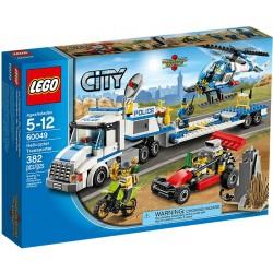 60049 Helicopter Transporter