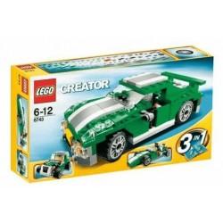 6743 3-in-1 Street Speeder