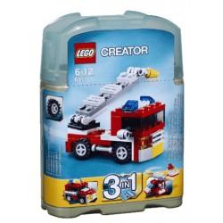 6911 3-in-1 Mini Fire Rescue