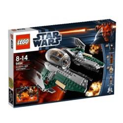9494 Anakins Jedi Interceptor