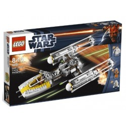 9495 Gold Leaders Y-Wing Starfighter