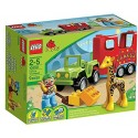 10550 Circus Transport