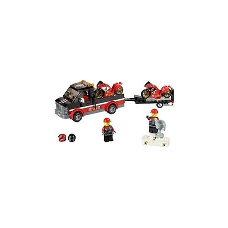 60084 Motor Bike Transporter