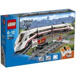 60051 High Speed Passenger Train