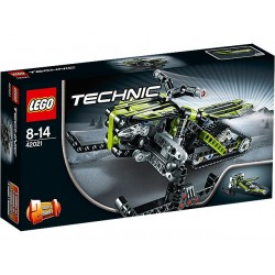 Lego 42021 Snowmobile