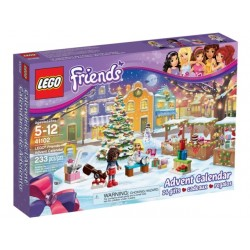 Lego 41102 Friends Advent 2015