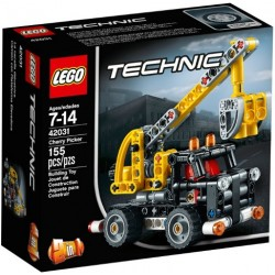 Lego 42031 Cherry Picker