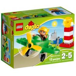 Lego Duplo 10808 Little Plane