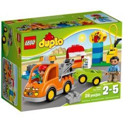 Lego Duplo 10814 Tow Truck