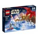 Lego 75146 Star Wars Advent Calendar 2016