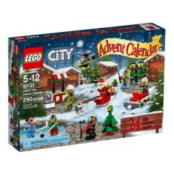 Lego 60133 City Advent Calanar 2016