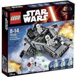 Lego 75100 First SnowSpeeder