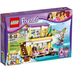 Lego 41037 Stephanie's Beach House