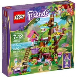 lego 41059 Jungle Tree House