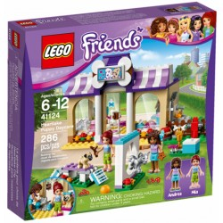Lego 41124 Heartlake Puppy Daycare