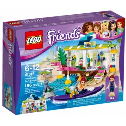Lego 41315 Friends Heartlake Surf shop