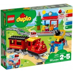 Lego 10874 Duplo Steam Train