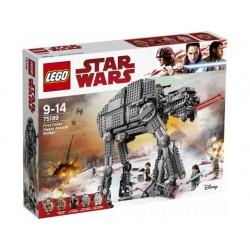 Lego 75189 First Order Heavy Walker