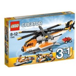 7345 Transport Chopper