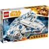 Lego 75212 Milinium Falcon