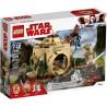 Lego 75208 Yodas Hut