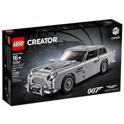 Lego 10262 James Bond Aston Martin DBS