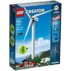 Lego 10268 Wind turbine