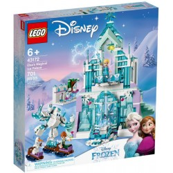 "Elsa""s Magical Ice Palace"
