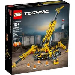 Lego 42097 Compact Crawler