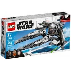 Lego 75242 Black Ace Tie Interceptor