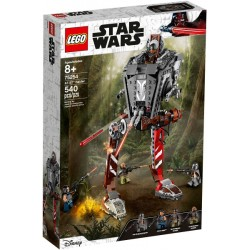 Lego 75254 AT ST Raider