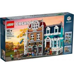 Lego 10270 Bookshp