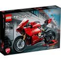 Lego 42107 Ducati Panigale