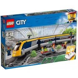 Lego 60197 Passenger train