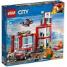 Lego 60215 Fire Station