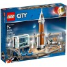 Lego 60228 Space rocket & Launch C