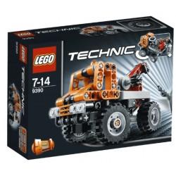 9390 Mini Tow Truck